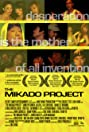 The Mikado Project (2010) Poster