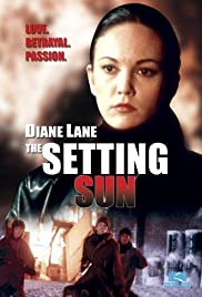 The Setting Sun Poster
