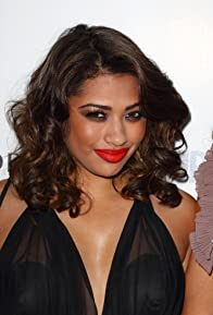 Primary photo for Vanessa White