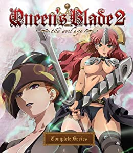 the Queen's Blade 2: The Evil Eye full movie in hindi free download hd