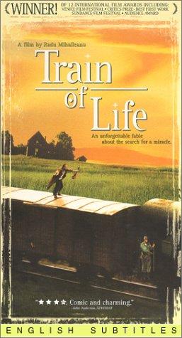 Train de vie (1998)