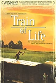Train of Life (1998) Poster - Movie Forum, Cast, Reviews