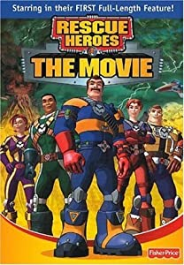 Absolutely free download english movies Rescue Heroes: The Movie [2K]