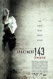 Apartment 143(2011) Poster - Movie Forum, Cast, Reviews