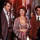 Robert Urich, Bart Braverman, and Phyllis Davis in Vega$ (1978)