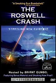 The Roswell Crash: Startling New Evidence Poster
