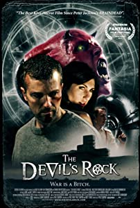 Best movie to watch high yahoo The Devil's Rock by Paul Campion [720