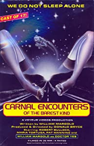 MP4 movie for mobile downloads Carnal Encounters of the Barest Kind [Mpeg]