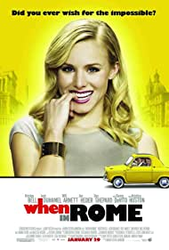 Kristen Bell in When in Rome (2010)