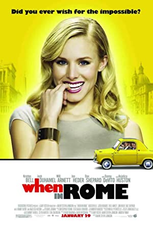 When in Rome (2010) online sa prevodom