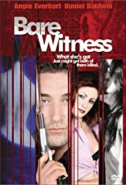 Bare Witness (2002) Poster - Movie Forum, Cast, Reviews