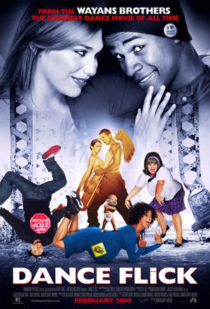 Permalink to Movie Dance Flick (2009)