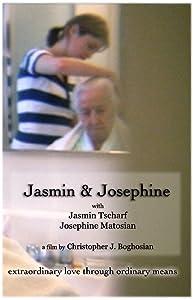 MP4 movie downloads online Jasmin \u0026 Josephine [1080pixel]