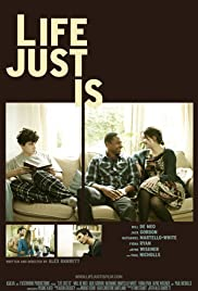 Life Just Is Poster