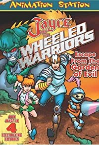 Primary photo for Jayce and the Wheeled Warriors
