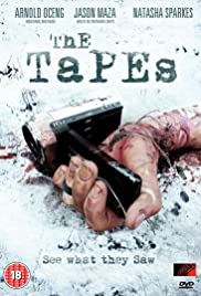 The Tapes(2011) Poster - Movie Forum, Cast, Reviews