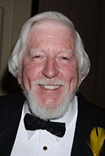 Caroll Spinney Picture