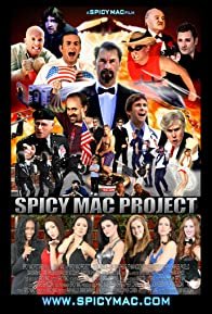 Primary photo for Spicy Mac Project