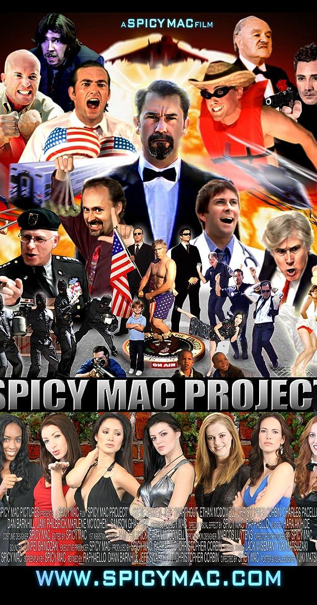 Spicy Mac Project (2009) - IMDb