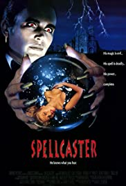 Spellcaster (1988) Poster - Movie Forum, Cast, Reviews