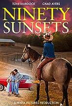 Ninety Sunsets