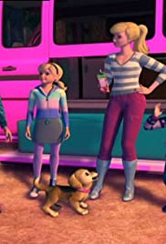 Barbie: A Camping We Will Go