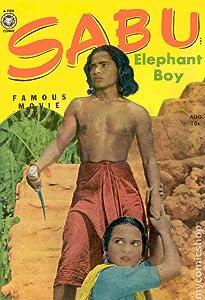 Websites für vollständige Filmdownloads Sabu: The Elephant Boy by Gina Marsh UK  [720px] [1920x1080] [2048x1536]