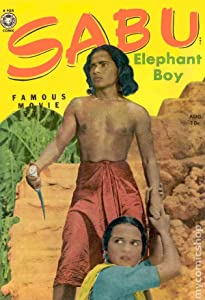 Movie hd 720p download Sabu: The Elephant Boy by [mpeg]