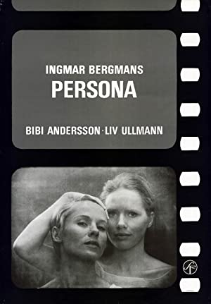 Permalink to Movie Persona (1966)