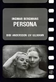Persona (1966) Poster - Movie Forum, Cast, Reviews