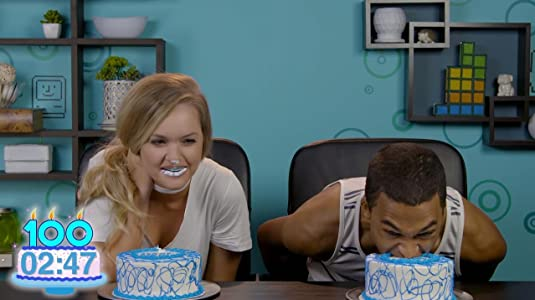 Computer movies hd download Ice Cream Cake Challenge tried by College Kids [480x272]