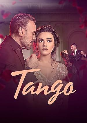 Where to stream Tango