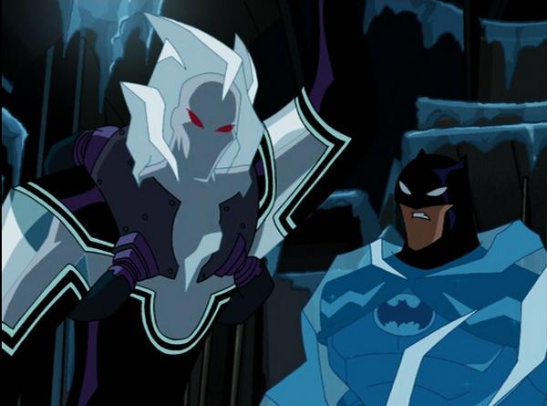 The Batman (2004)