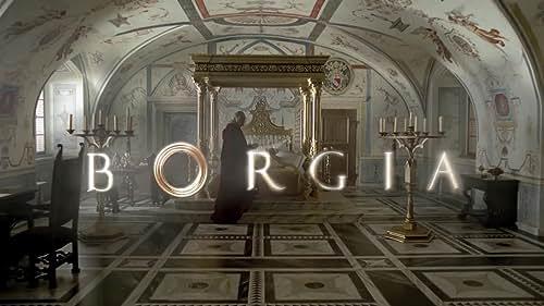 Borgia: Season 1 (German Blu-Ray/DVD Trailer)