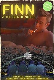 Finn & the Sea of Noise Poster