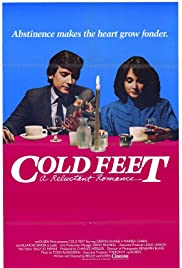 Cold Feet Poster