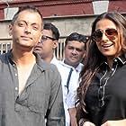 Sujoy Ghosh and Vidya Balan in Kahaani (2012)