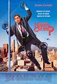 Who's Harry Crumb? (1989) 720p download