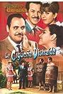 La cigüeña distraída (1966) Poster