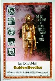 Golden Needles (1974) Poster - Movie Forum, Cast, Reviews
