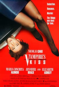 Primary photo for Vampire's Kiss