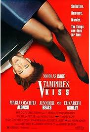 Vampire's Kiss (1989) film en francais gratuit