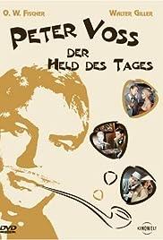 Meet Peter Voss Poster