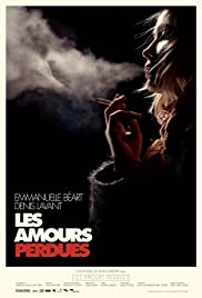 Les amours perdues Poster