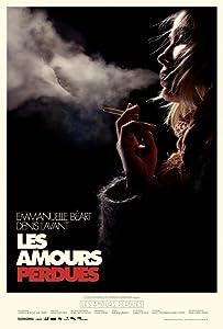 Watchers movie trailer Les amours perdues by Virginie Despentes [[480x854]