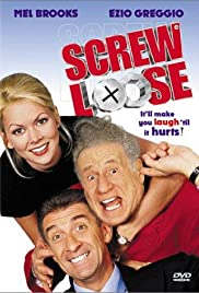 Screw Loose Poster