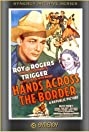 Hands Across the Border (1944) Poster
