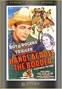 Hands Across the Border in hindi 720p