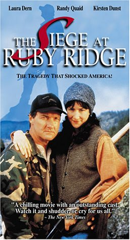 Ruby ridge and federal agents license to kill