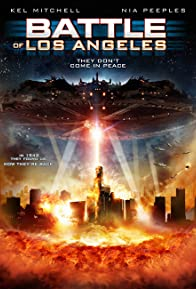 Primary photo for Battle of Los Angeles